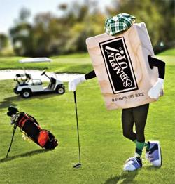 Golferstamp